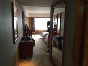 北京プライムホテル王府井部屋
