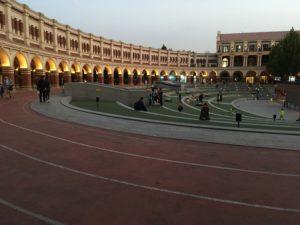 天津市体育博物館