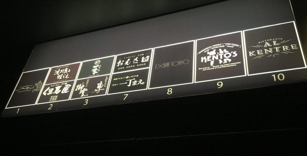ニッタビル8階