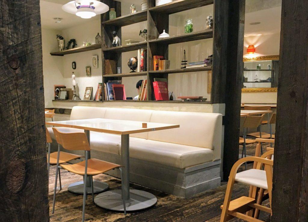 「La Maison ensoleille table 池袋サンシャインシティ店」の店内写真
