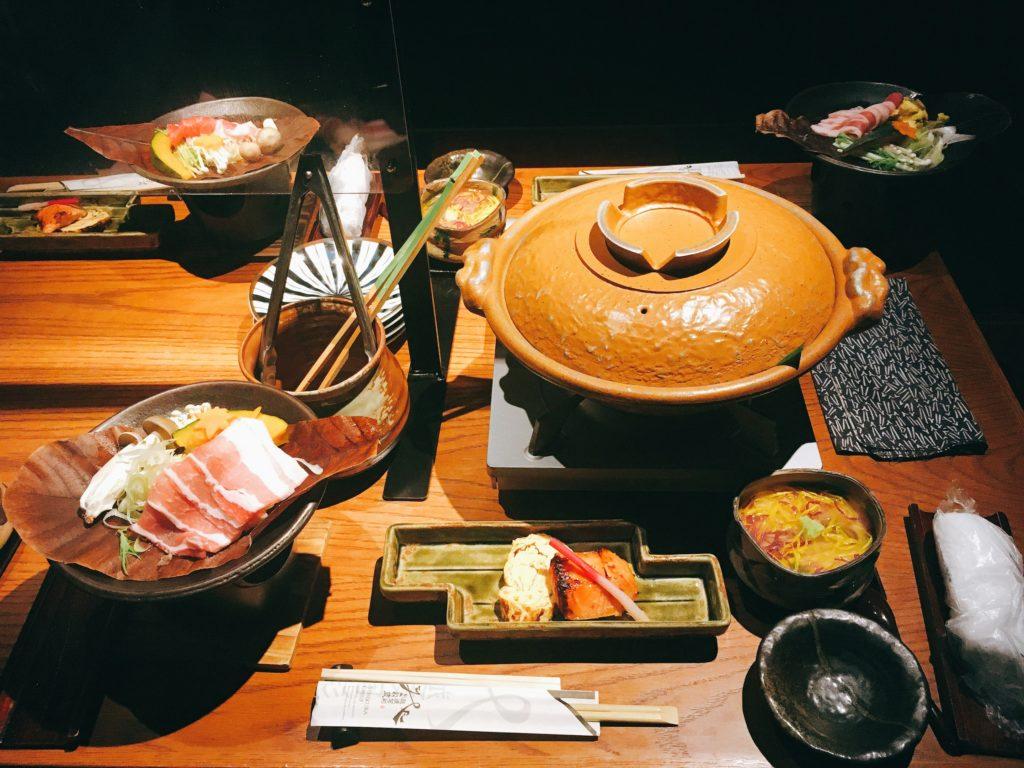 「いかの墨 新宿南口店」の料理の写真