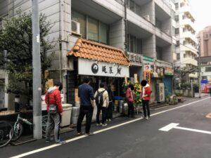「麺屋 翔 本店」の外観写真