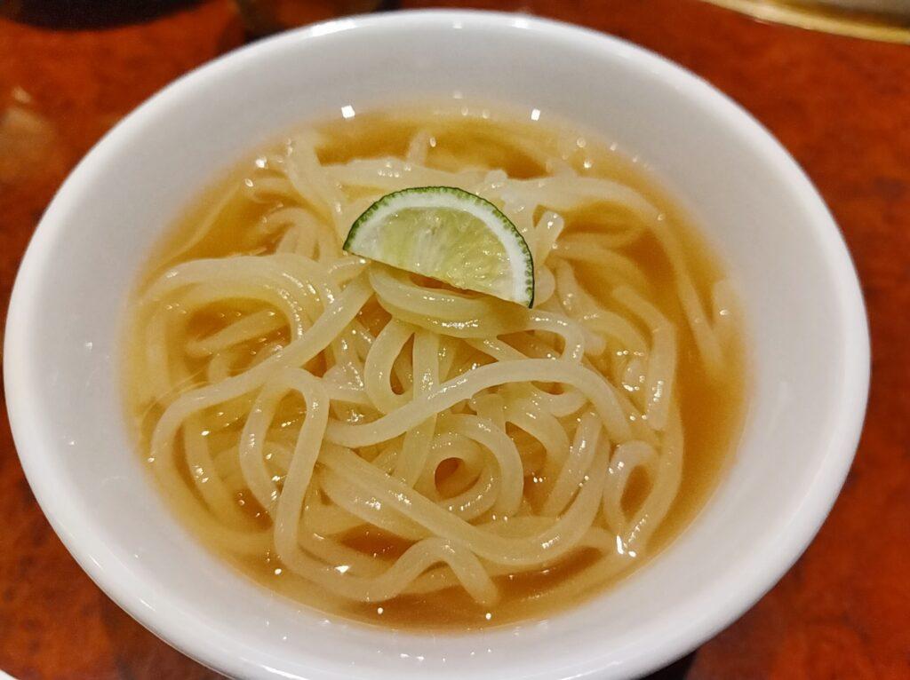「焼肉 スタミナ苑」の「盛岡冷麺」の写真